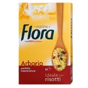Arborio Rice, 1kg for Risotto (Flora)